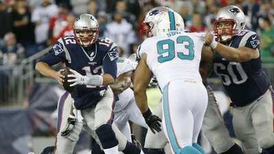 Patriots 36-7 Dolphins: New England llega a 7 victorias y frena a Miami...