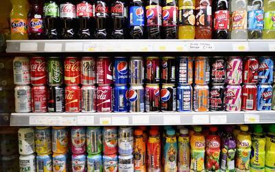 'Chicago en un Minuto': impuesto a bebidas azucaradas, una medida que af...