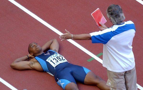 Aunque varios competidores fueron expulsados, ninguno fue tan memorable...