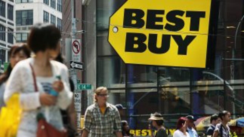 El fundador de Best Buy, cadena que emplea a cerca de 170,000 personas,...