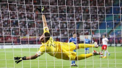 Así concluyó la tercera ronda clasificatoria de la UEFA Europa League
