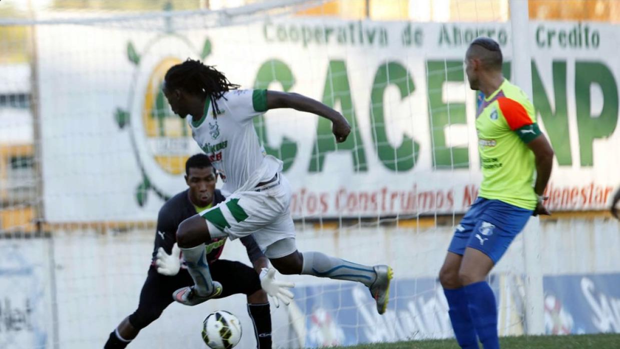 Honduras Progreso vs. Platense
