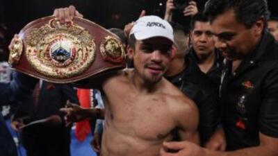 Juan Manuel Márquez podría ir por quinto título en México.