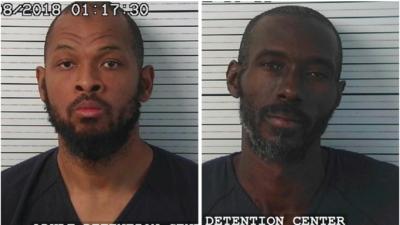 ¿Por qué dejaron en libertad bajo fianza a los dos hombres que custodiaban a los 11 niños moribundos de Nuevo México?