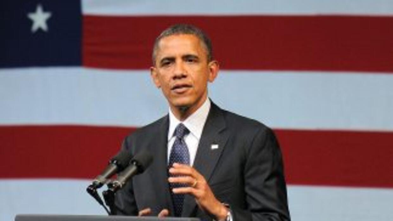 La firma de la ley forma parte de los esfuerzos de Obama para fortalecer...