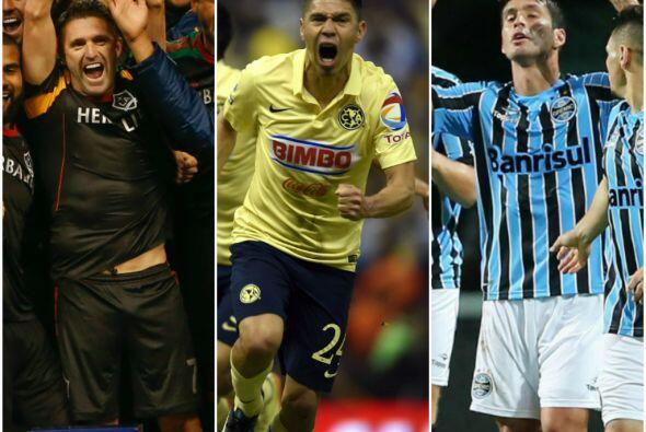 Dentro del Top-Ten figuran cinco equipos brasileños, tres equipos de la...