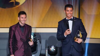 Lionel Messi ya se lució en la Champions League ¿podrá Cristiano Ronaldo hacer lo propio?