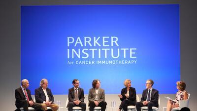 El Instituto Parker es una respuesta a un movimiento que estaba sucedien...