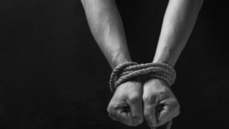 En México caen 4 presuntos secuestradores que ocultaban a sus víctimas e...