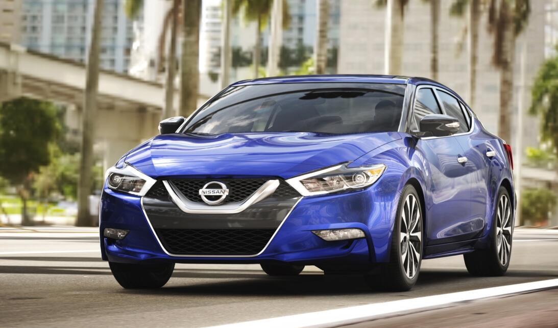 los cinco carros medianos más inseguros