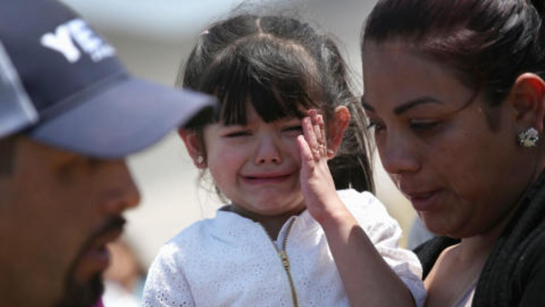 Los pediatras temen por las secuelas que el estrés dejará en los hijos d...
