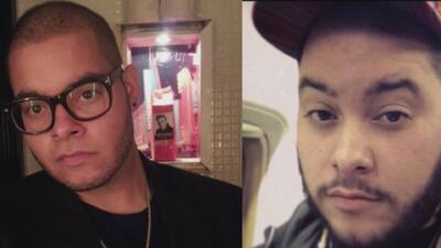 Los hermanos Toro fueron arrestados el pasado mes de febrero en una vivi...