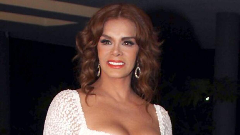 """Su tema,""""Corazón de piedra"""", es un éxito en Italia."""