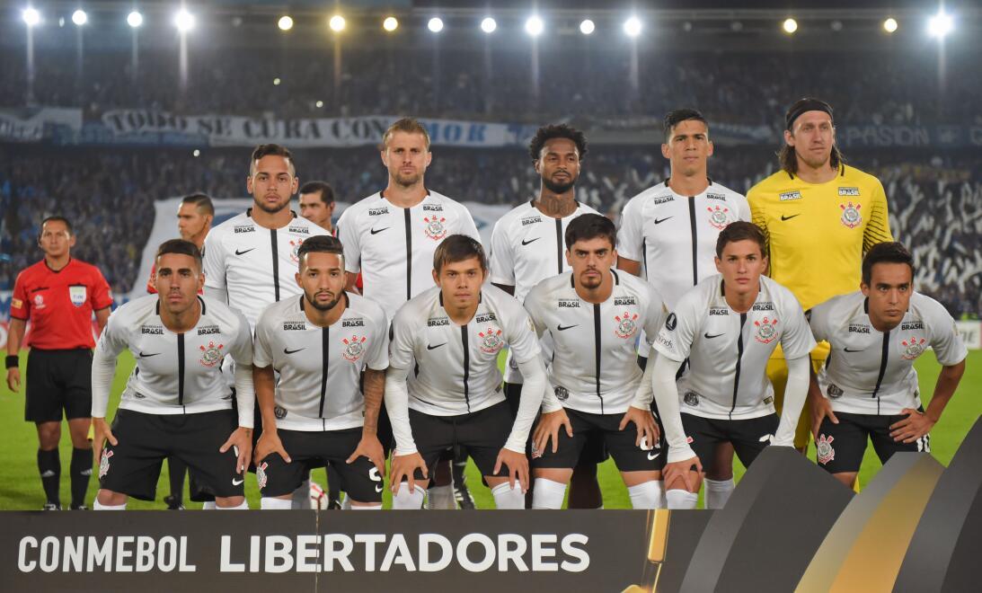 12. Corinthians (Brasil)