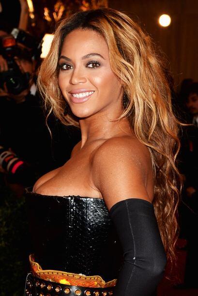 Aunque las extensiones de cabello se vean increíbles, por el efecto de m...