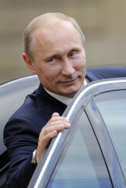 Rusia: Por mucho tiempo, el gobierno ruso utilizaba autos 100% nacionale...