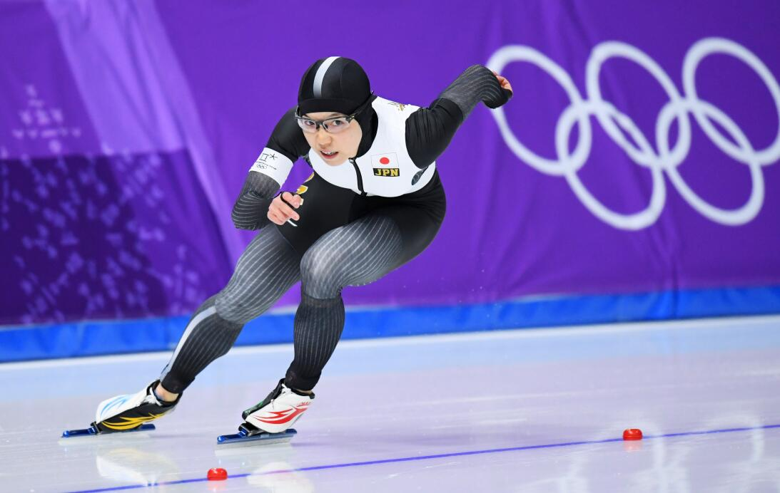 Pyeongchang 2018: Los resultados de la jornada nao-kodaira-speed-skating...