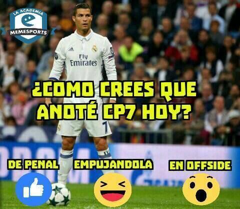 Real Madrid y CR7 golearon en la Champions y en los memes 23659344-20090...