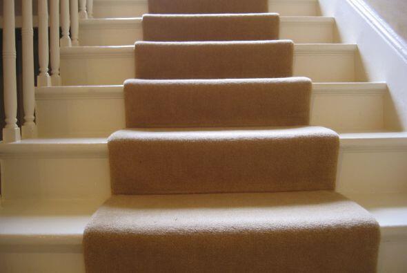 Alfombra mágica. Una pequeña alfombra que vaya desde el primero hasta el...
