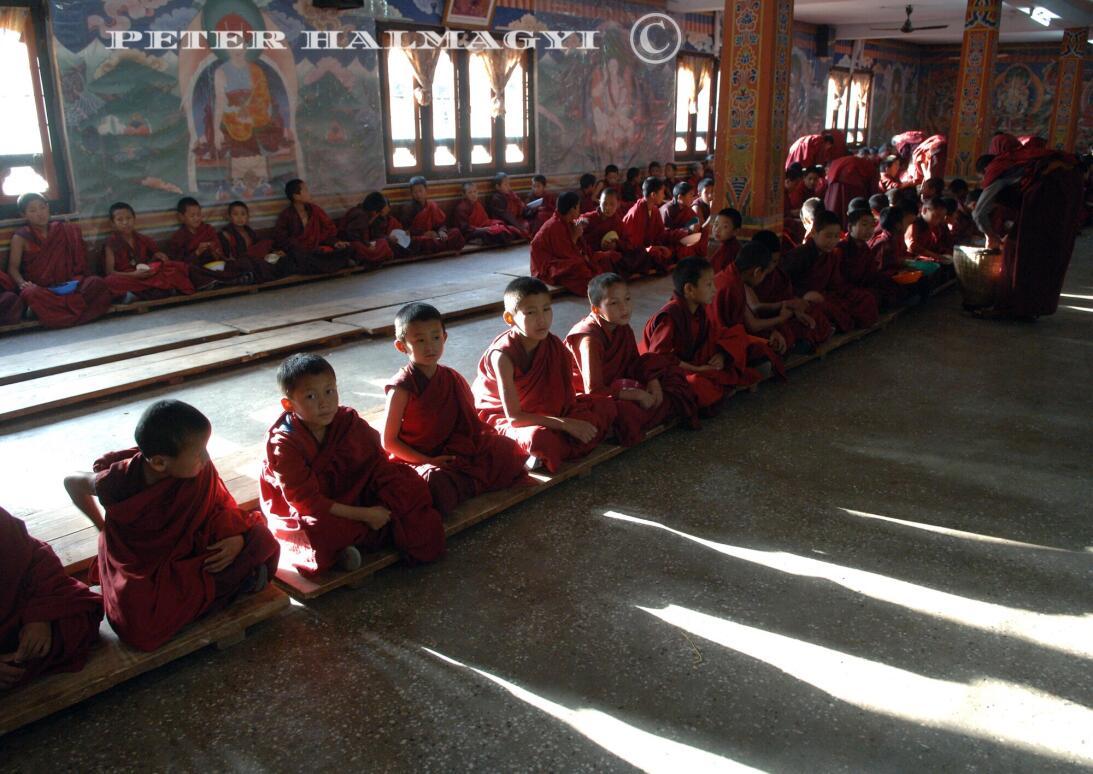 """Bután: un país """"feliz"""" y que no contamina watermarked-2018-02-24-2342.JPG"""