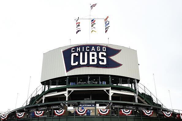 Primer partido Cubs en Casa
