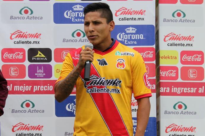 Jugadores Liga MX