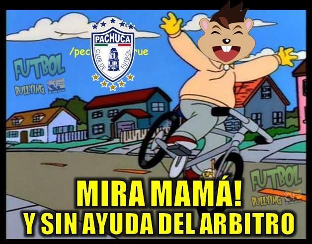 Monterrey perdió por 1-0 con los Tuzos pero la ventaja pudo ser más ampl...