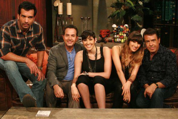 Para Hanna es imposible, mientras que Ashley  aseguró que ella tiene gra...