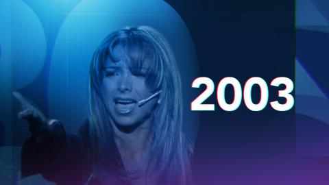 Premio Lo Nuestro 2003