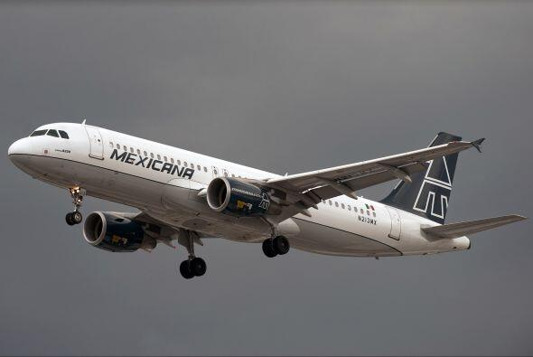 Interesados en adquirir la aerolínea todavía pueden presentar sus expedi...