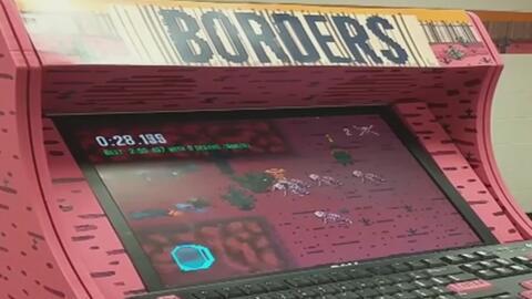 'Borders', el videojuego que reproduce los peligros de cruzar la fronter...