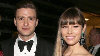¡Nació el bebé de Justin Timberlake y Jessica Biel!