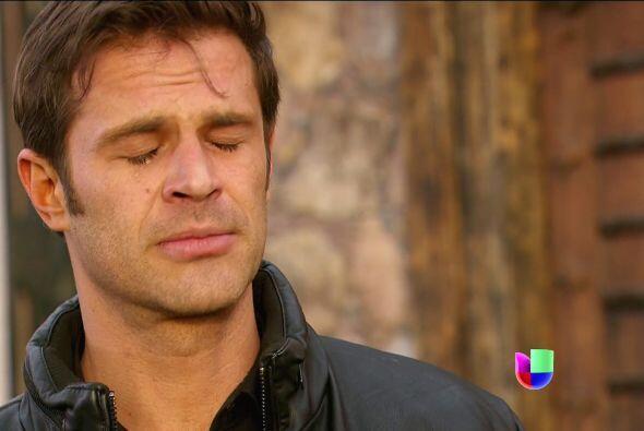 ¿Estás seguro de tu decisión Mateo? Te casarás con Diana y dejarás a Abi...