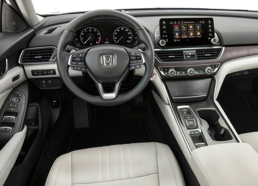 Este es el nuevo Honda Accord 2018 en fotos Honda-Accord-2018-1280-12.jpg