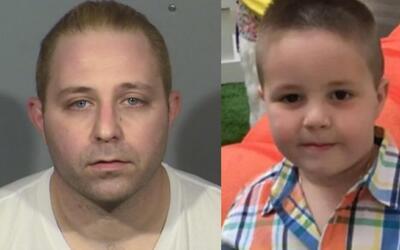 Un paseo a Disneyland termina en tragedia: arrestan al padre de 'Piqui'...