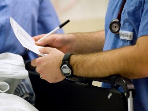 1-Servicios para pacientes ambulatorios: El cuidado hospitalario para pa...