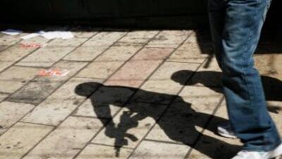 Un niño de ocho años mata a primo de siete.