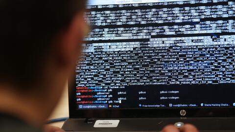 Univision Noticias rastreó la IP y la pudo ubicar en el municipio...