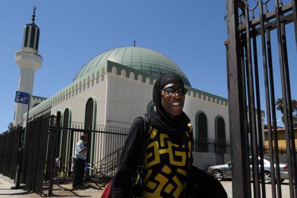Se estima que en Estados Unidos residen entre 5 y 6 millones de musulman...