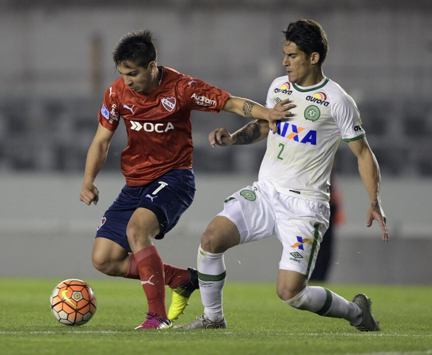 El joven de 21 años, Guilherme Gimenez, jugaba como defensor y llegó al...
