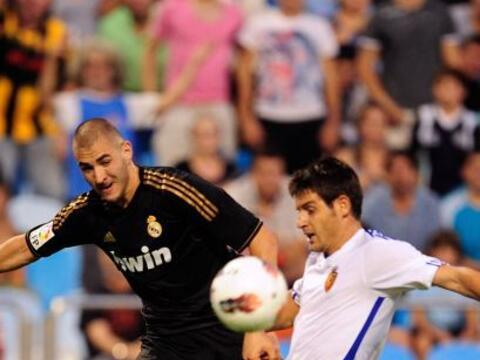 Con el inicio de la Liga española en su edición 2011-12, e...