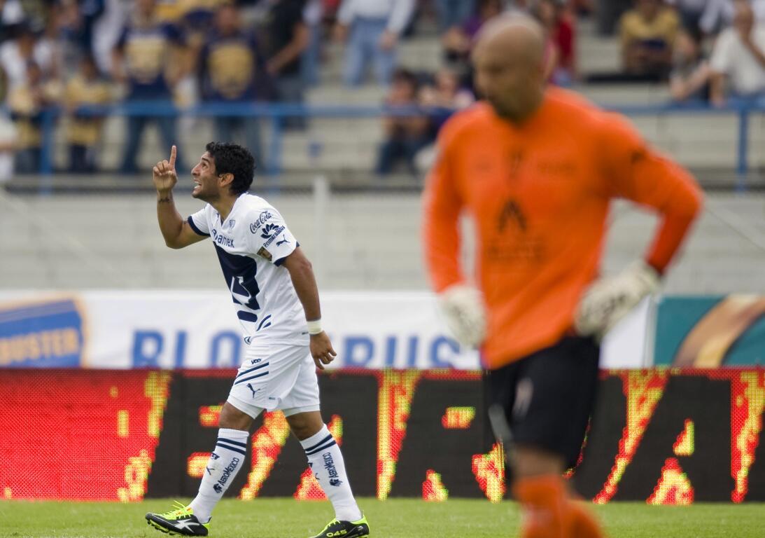 Así comenzaron los campeones de la Liga MX en los últimos 10 torneos Get...