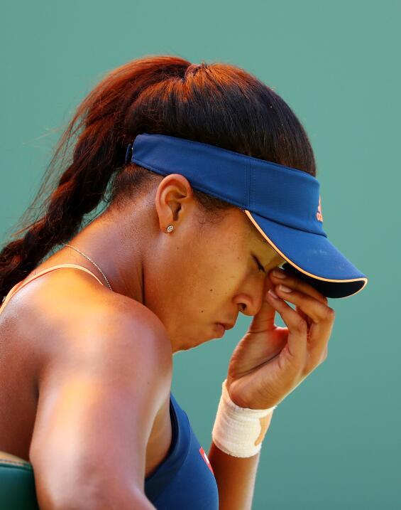 Rafael Nadal venció a Fabio Fognini y va a su quinta final del Miami Ope...
