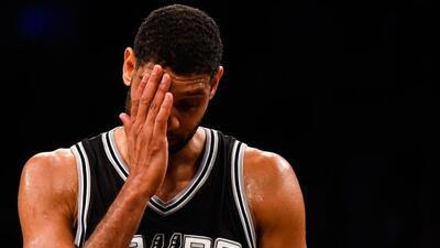 Los Jazz de Utah lograron imponerse ante los San Antonio Spurs con un ma...