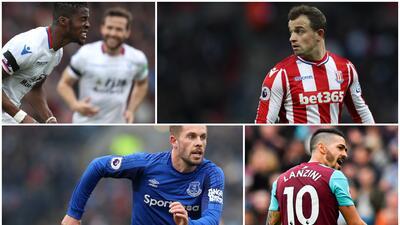 Los cracks de la Premier League que no reciben la atención que merecen