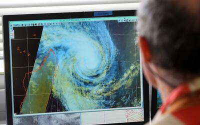 El Niño, un peligro climático para Texas y el mundo