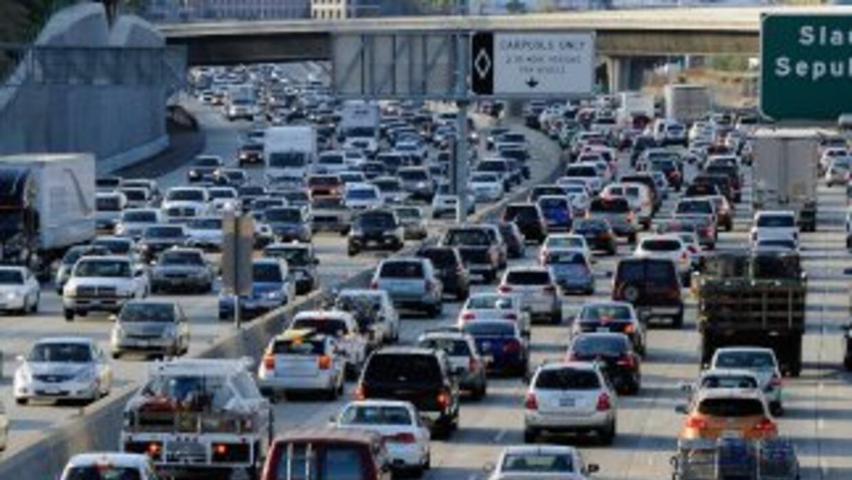 Actualmente hay 240.5 millones de autos en Estados Unidos, con un promed...