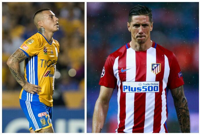Fútbol de Estufa: 'Edu' Vargas y 'Niño' Torres ¿al Cruz Azul? Vargas Niñ...