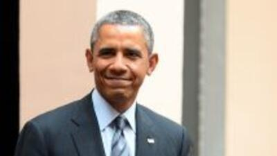 Obama en Toluca