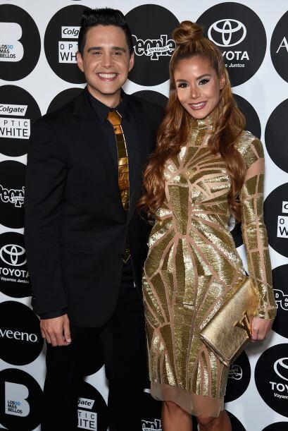 Alejandro y María Alejandra Chabán